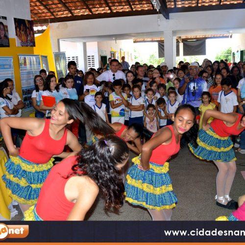 Vila Nova realiza II Fórum Comunitário do Selo UNICEF e apresenta ações desenvolvidas; veja fotos