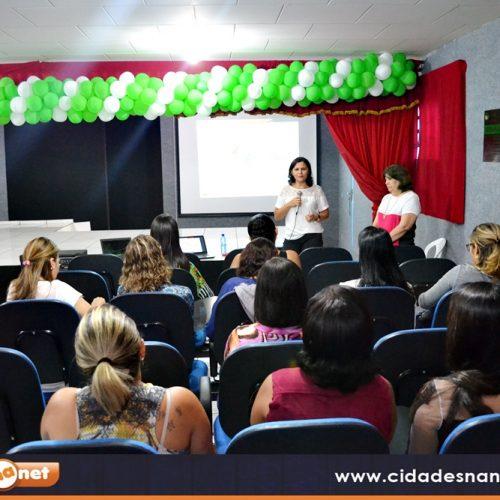 SASC realiza evento regional em Jaicós e capacita técnicos de 11 municípios do PI