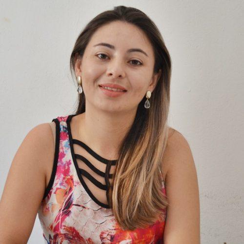 Clécia Carvalho assume a Secretaria de Saúde em Simões e afirma que vai dar continuidade