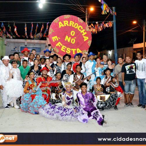 FOTOS | XX Festival de Quadrilhas de Massapê do Piauí – 1º dia