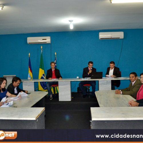 PADRE MARCOS | Câmara aprova matérias e vereadores debatem na tribuna
