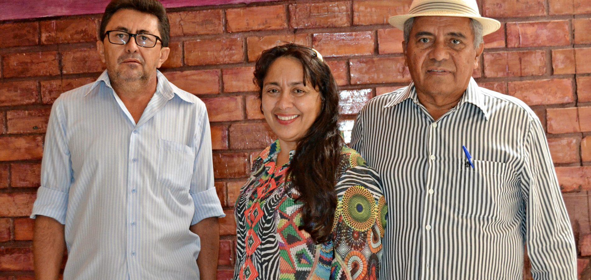 JAICÓS | Prefeitura investe em sistemas de abastecimento de água para comunidades rurais