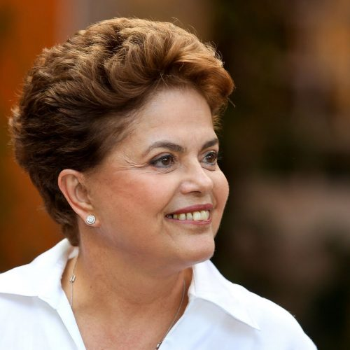 Dilma Rousseff estará no Piauí em julho e receberá título de cidadã teresinense