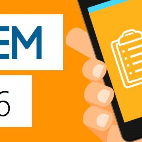 Aplicativo do Enem já está disponível para estudantes