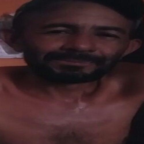 Homem some misteriosamente no Sertão e família mobiliza redes sociais de todo o Piauí