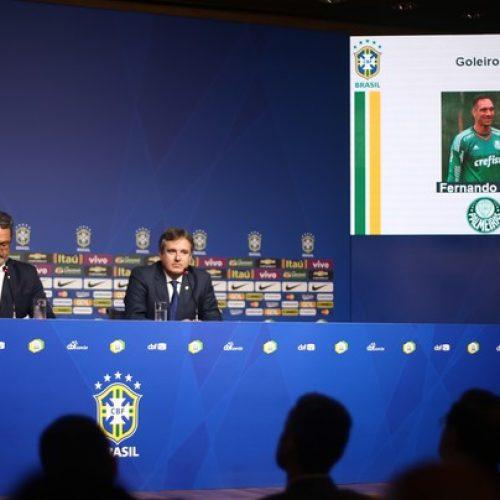 Seleção olímpica terá Prass, Douglas Costa e Neymar; veja a lista