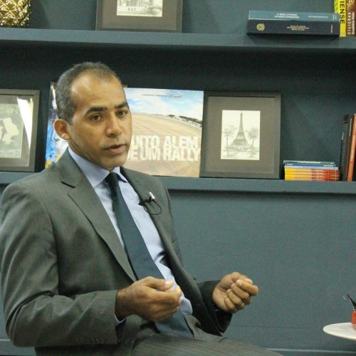 TCE e MPF vão compartilhar dados para coibir abusos nas eleições