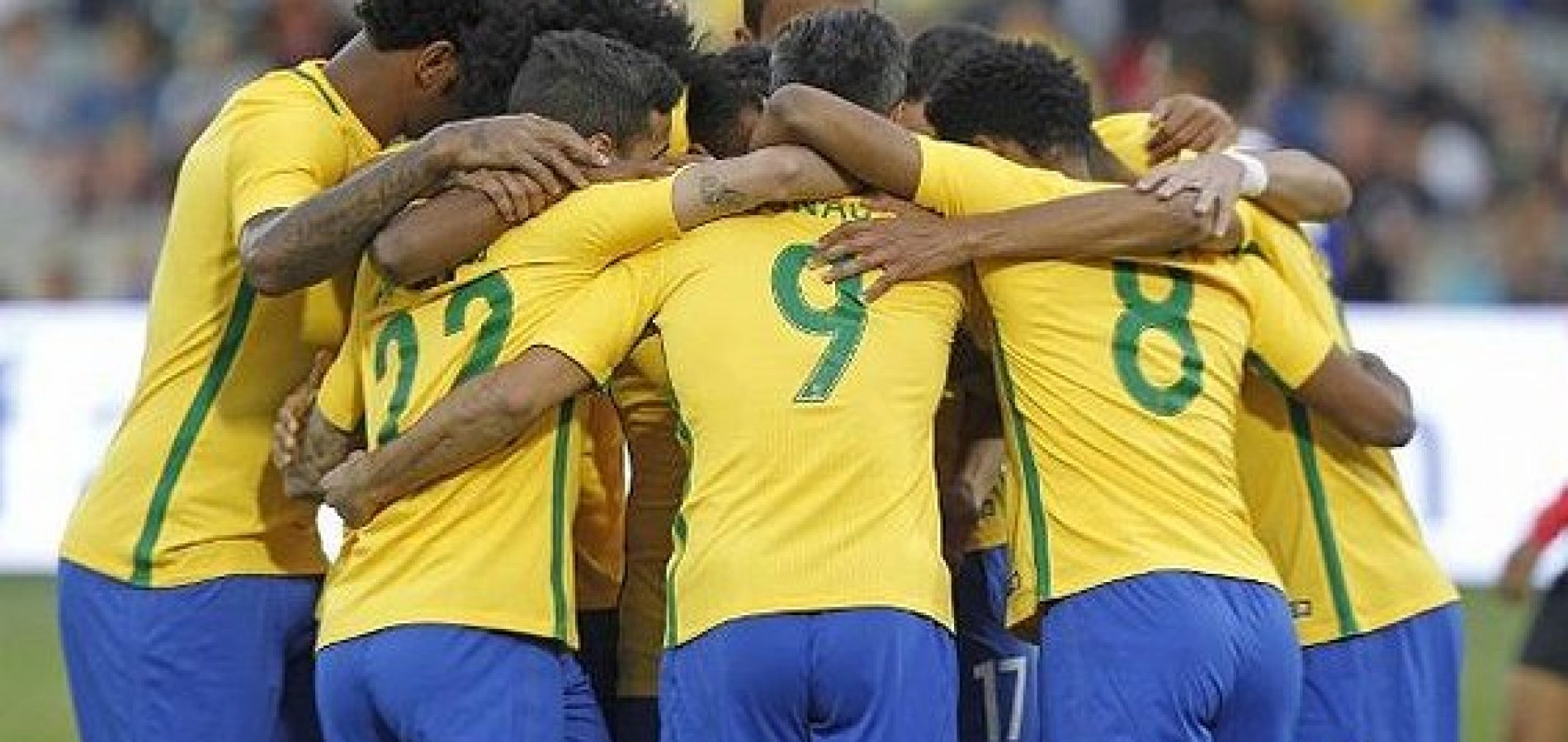 Brasil x Peru: o que mudou no campeão e no vice da Copa América para o amistoso