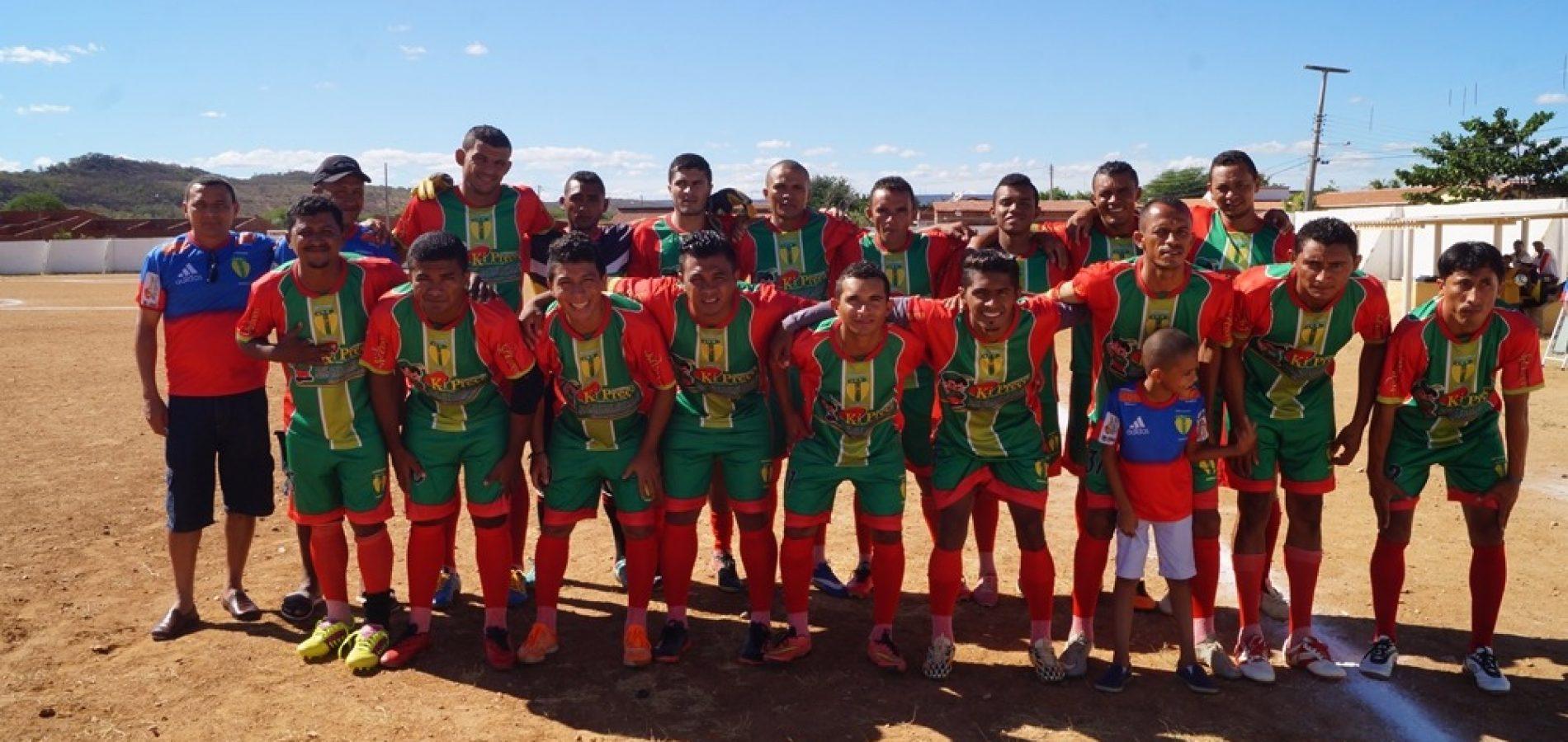 SIMÕES | Confira os resultados da 7ª rodada do Campeonato de Futebol Amador