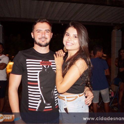 FOTOS | Festa do dia dos namorados em Simões