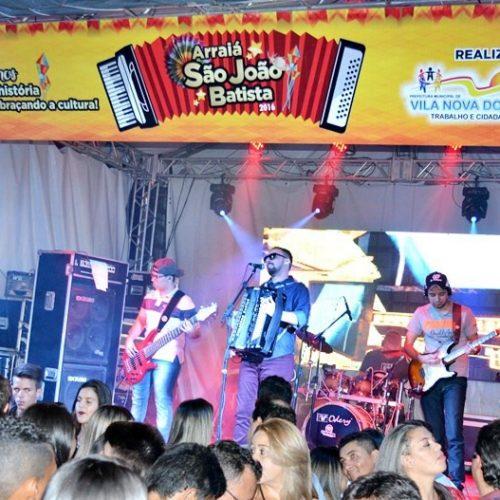 Arraiá de São João Batista completa 15 anos de história; shows e grande público encerram evento; veja fotos