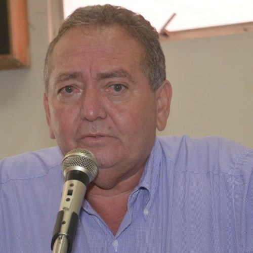 PICOS | Grupo de Pablo Santos muda nome do vice de Gil Paraibano