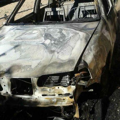 Carro de vereador é incendiado no Piauí e polícia apura se crime foi vingança