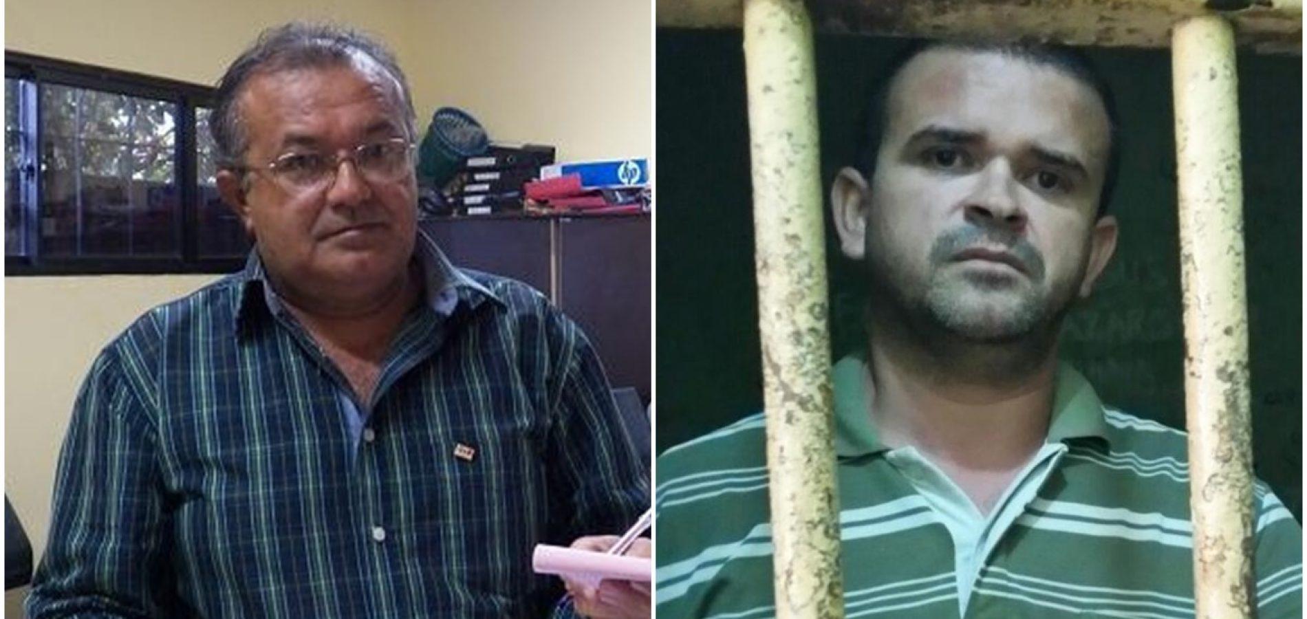 Advogado esteve em audiência com assassino confesso seis dias antes de ser morto no Piauí
