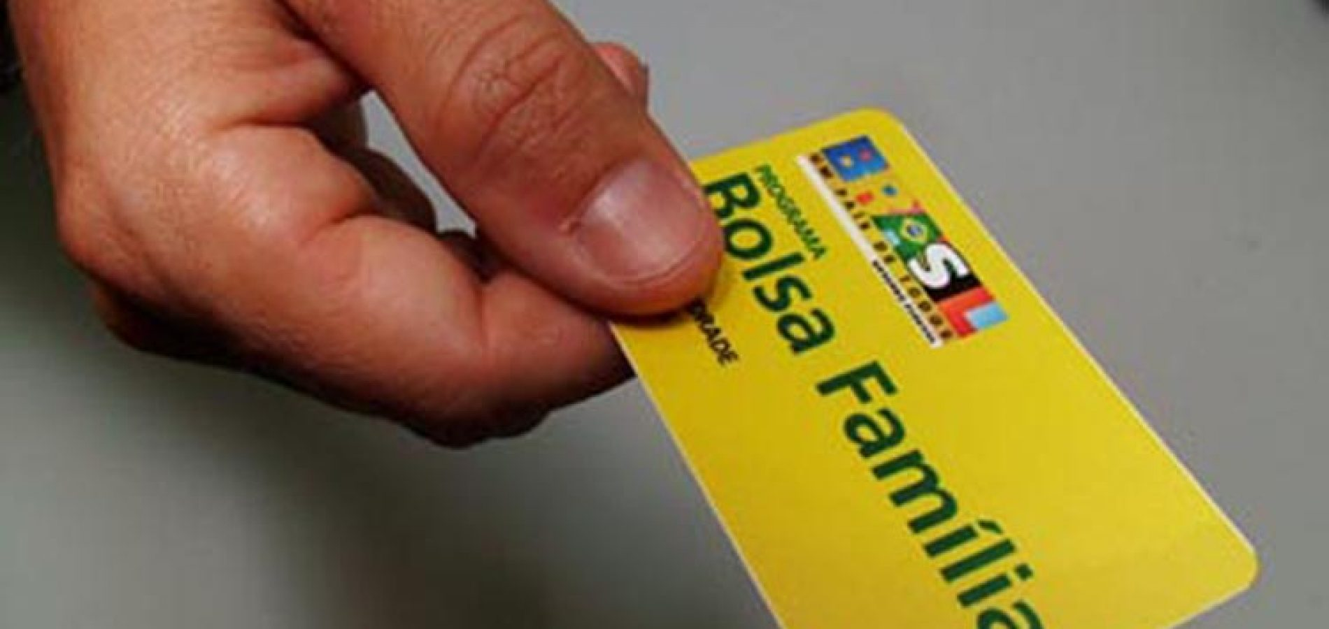 Reajuste do Bolsa Família será anunciado até o final do mês, diz ministro