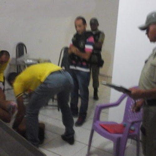 Mulher é assassinada pelo genro ao tentar defender filha em Araripina