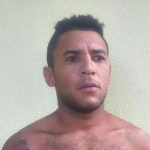 Foragido da Justiça é recapturado na cidade de Picos