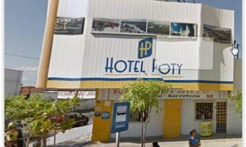 Dono do Hotel Poty  é preso por furto de R$ 130 mil em energia em Teresina