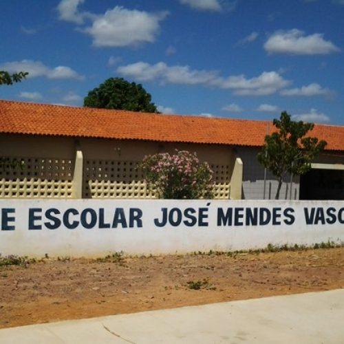 Presos suspeitos de aliciar menores a roubar escolas no interior do Piauí