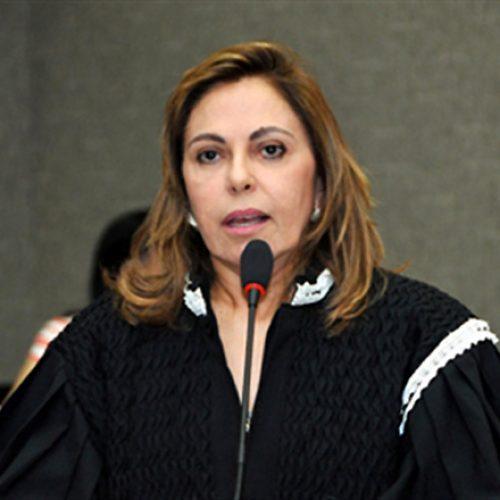 Justiça Federal devolve processo que pede anulação de Lílian Martins