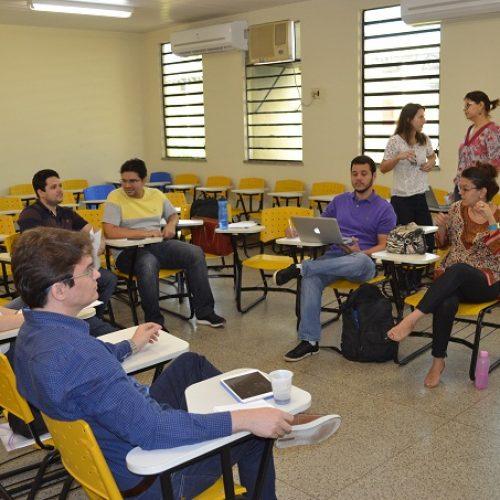Curso de medicina iniciará em setembro e comissão do MEC visita UFPI de Picos