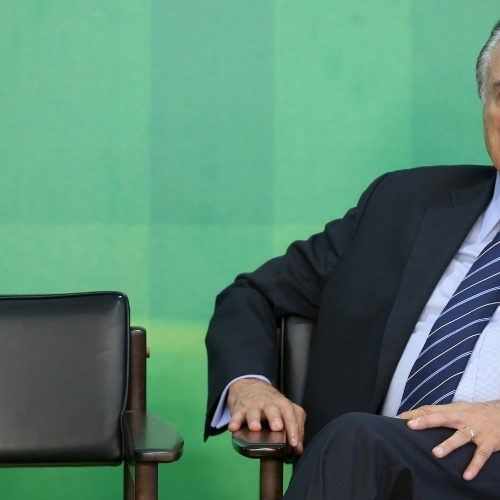 Pesquisa: 55% dos brasileiros desaprovam Governo Temer
