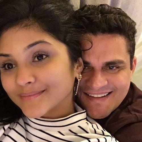 Ex-mulher de Wesley Safadão está namorando dono do Aviões do Forró