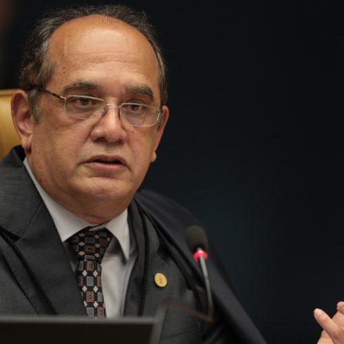 Para Gilmar Mendes, Bolsa Família é 'compra de voto institucionalizada'