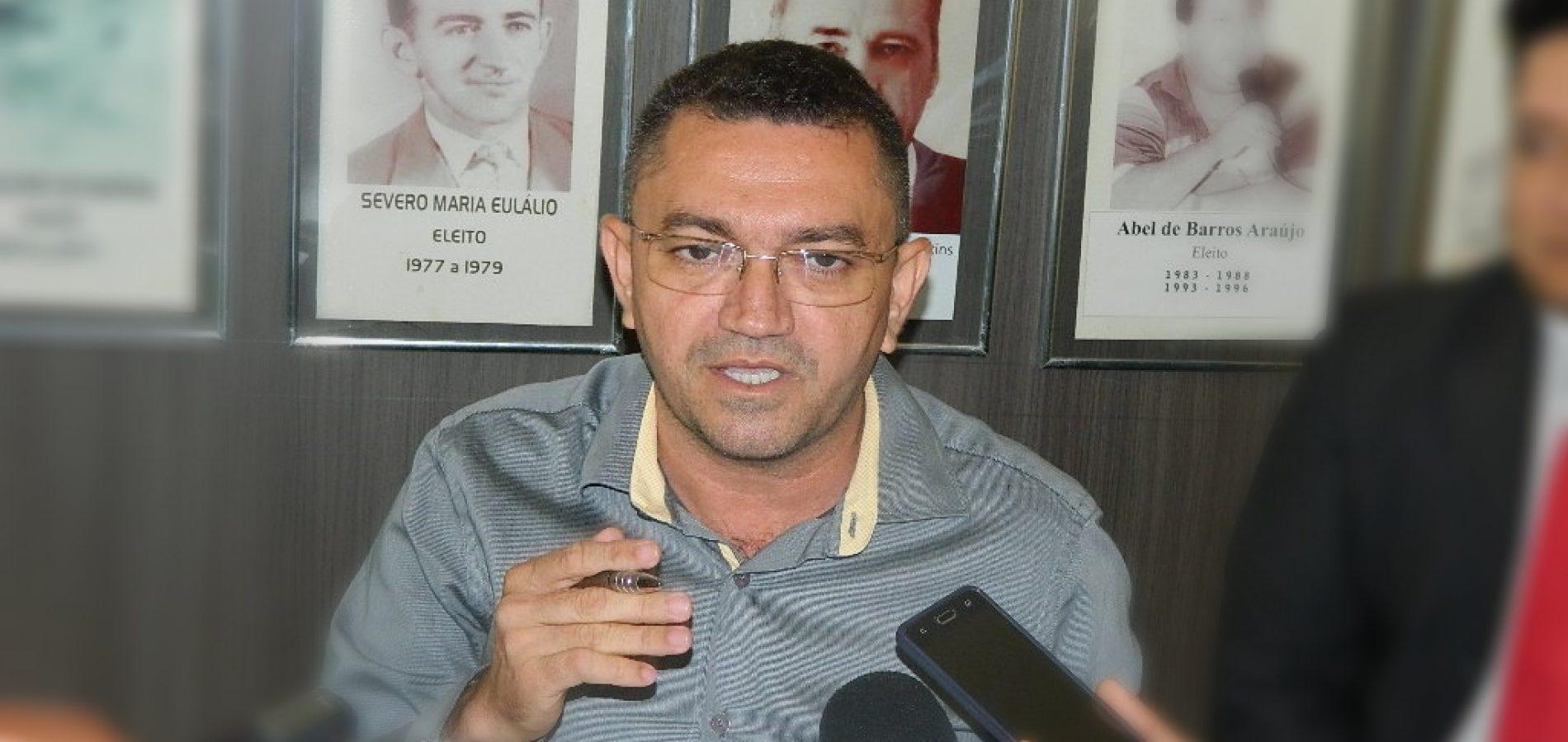 PICOS | Encontro regional de prefeitos vai discutir desafios das futuras administrações municipais. Veja!