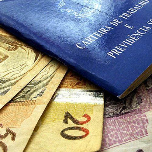 Governo Federal reduz previsão do salário mínimo para R$ 1.031 em 2020