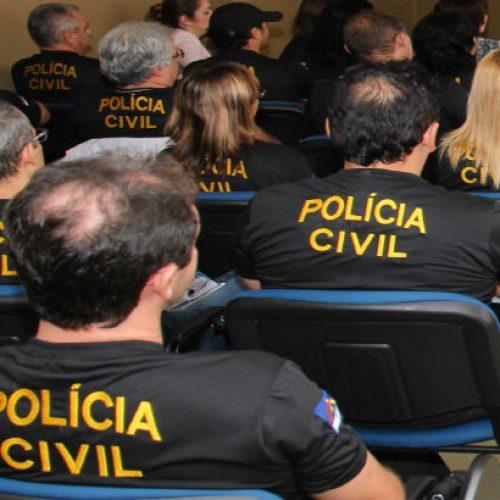 Concursados da Polícia Civil são nomeados, após decisão judicial; confira relação