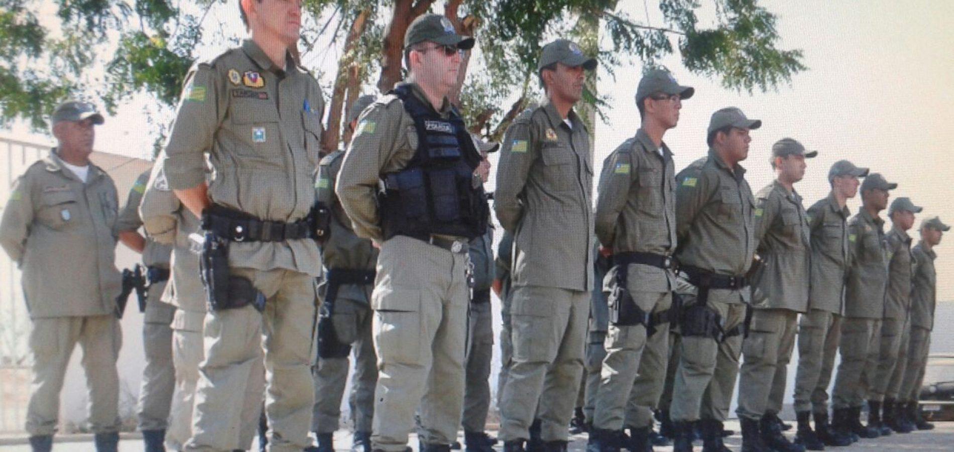 Piauí terá mais de 1.600 policiais na segurança das eleições 2016