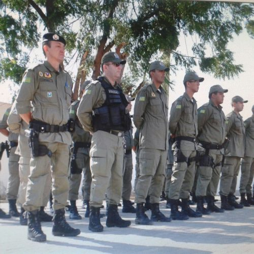 Inscrições para concurso da PM no Piauí com 480 vagas encerram na segunda (17)