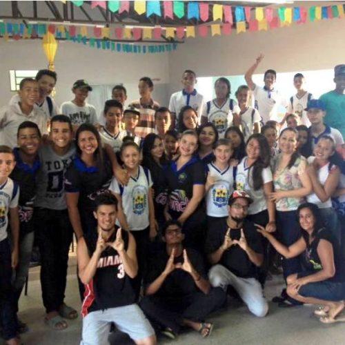 JAICÓS | Projeto sobre manifestações culturais praticadas pela comunidade será apresentado nos dias 14 e 16 de julho