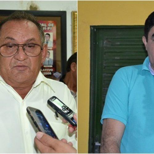 ELEIÇÕES | São Luís do Piauí conta com dois pré-candidatos na disputa