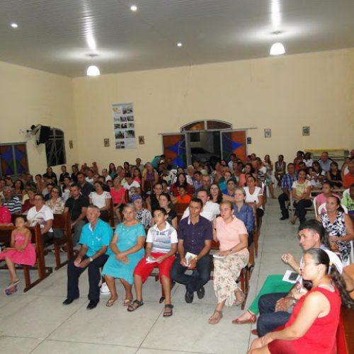 Vila Nova do Piauí celebra a festa de Santo Antônio