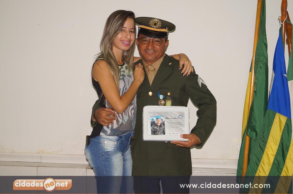 sargento 5