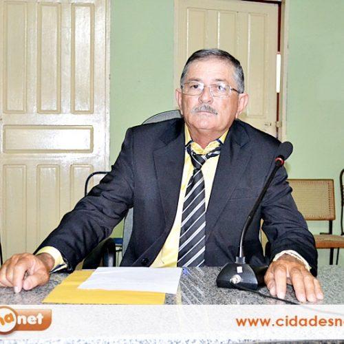 Vereadores aprovam LDO e debatem opiniões na tribuna da Câmara de Patos do PI
