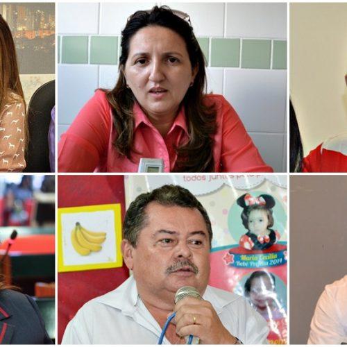 MASSAPÊ | Seis personalidades receberão Título de Cidadania na quarta-feira