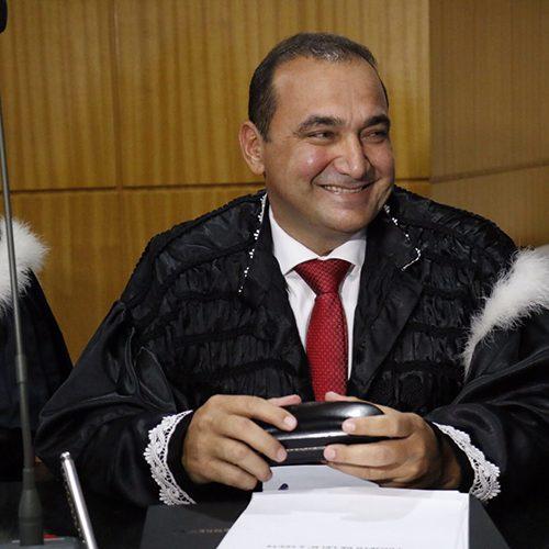 Erivan Lopes toma posse como novo presidente do Tribunal de Justiça do Piauí