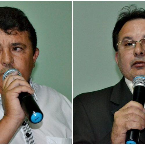 BELÉM   Vereadores aprovam projetos e reagem às críticas do ex-prefeito contra a Câmara