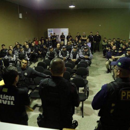 Polícia desarticula quadrilha suspeita de roubar veículos no Piauí e Maranhão