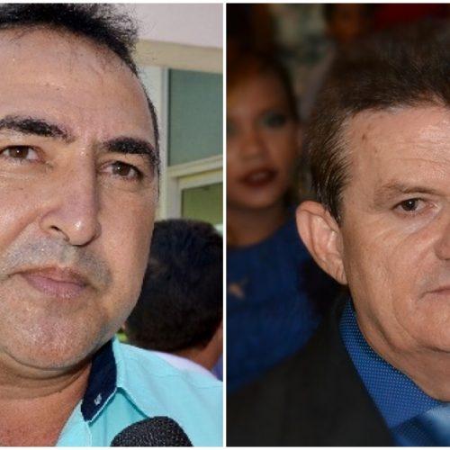 Prefeito Agenilson lidera pesquisa eleitoral em Patos do Piauí; veja os números
