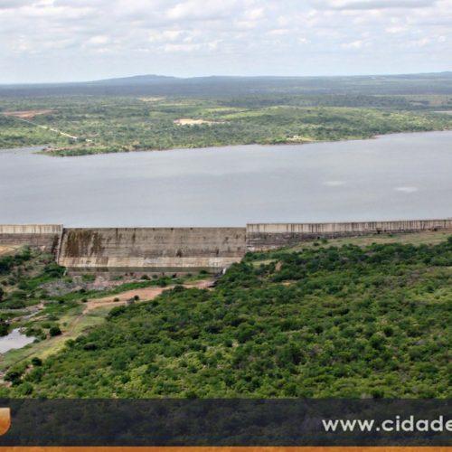 Inquérito vai apurar deficiências estruturais na barragem Poço de Marruá em Patos do PI