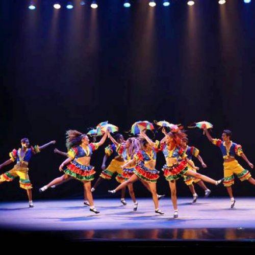 PICOS | Cia de Dança Adimó conquista 3º lugar em festival internacional