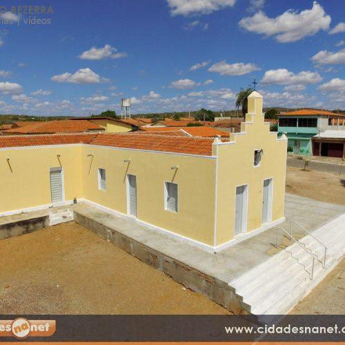 Paróquia de Patos do PI se prepara para celebrar os festejos de São Sebastião; Veja a programação