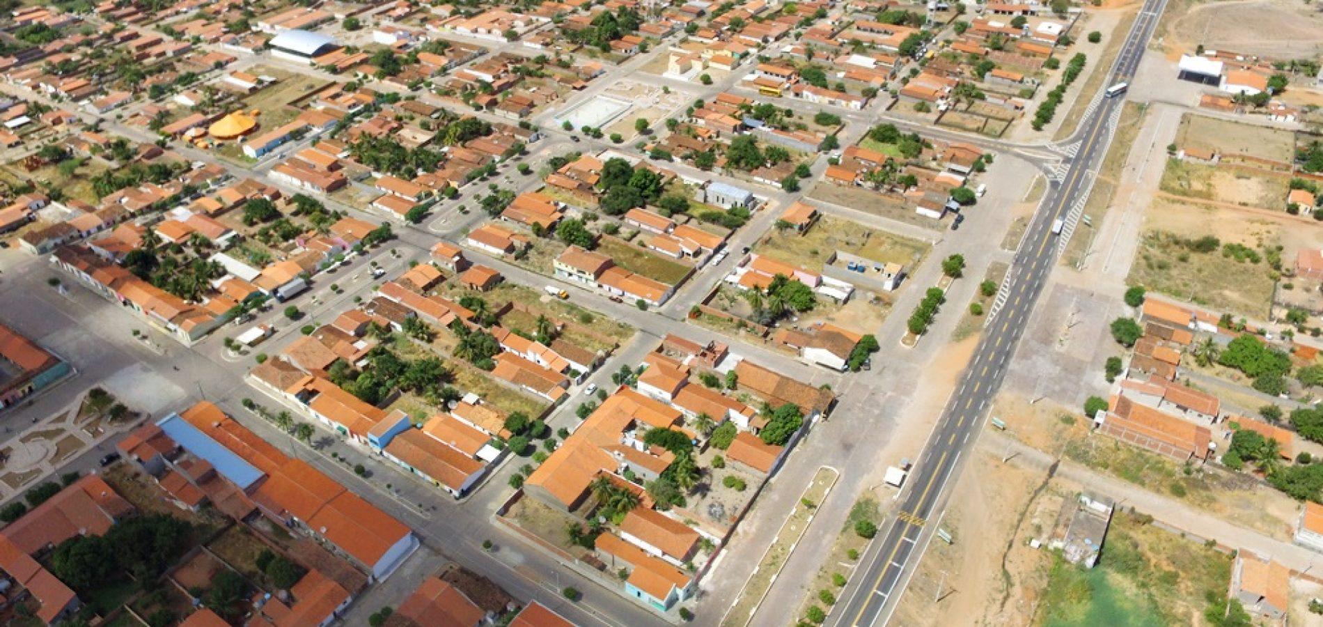 Patos do Piauí Piauí fonte: cidadesnanet.com