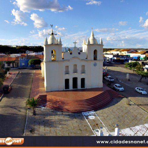 Igreja divulga programação do 294º festejo da padroeira de Jaicós; abertura terá show católico