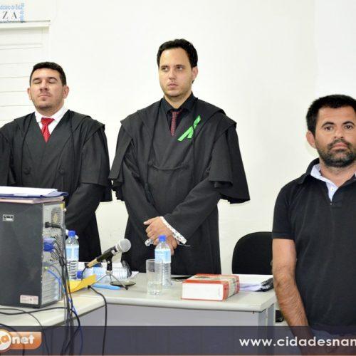 Homem acusado de tentar assassinar a própria mulher é absolvido em Padre Marcos