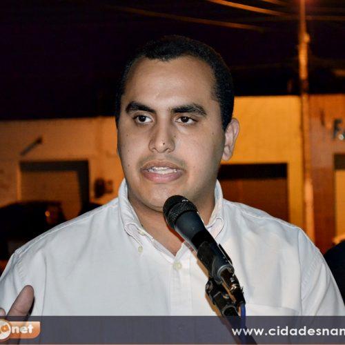 Georgiano Neto espera eleição atípica com fim das coligações em 2020